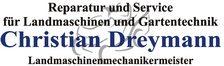 Dreymann